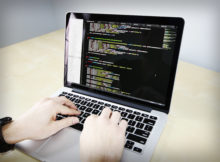 The Python programming language grows in popularity