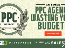 Is Your PPC Agency Wasting Your Budget? [E-book]