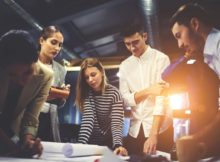 Four Ingredients for an Effective Business Performance