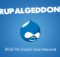 Hackers Have Started Exploiting Drupal RCE Exploit Released Yesterday
