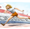 Fanny Blankers-Koen Google doodle honors Olympic runner who broke records & shattered stereotypes