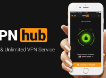 Pornhub launches VPNhub – a free and unlimited VPN service