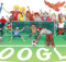 Google kicks off the World Cup 2018 with this special logo