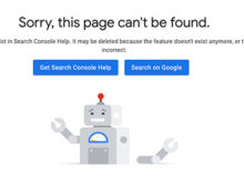 Google Stops Testing Domain Property In Search Console?