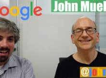 Vlog #26: Who Is John Mueller Of Google