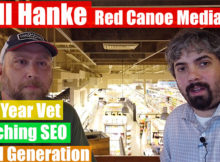 Vlog #31: Will Hanke On Lead Generation & SEO
