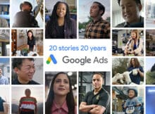 Google Ads, I Mean, AdWords Turns 20 Years Old