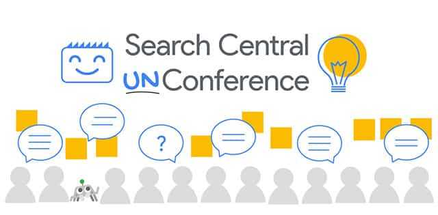 Google 2021 Search Central Unconference