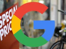 Google Local Pack Offer Label Attribute